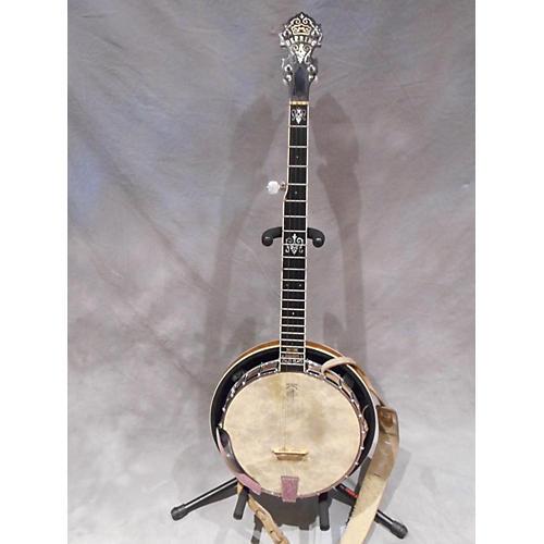used deering john hartford 5 string banjo guitar center. Black Bedroom Furniture Sets. Home Design Ideas