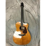 Bourgeois JOMC STANDARD Acoustic Electric Guitar