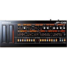Roland JP-08 Boutique Sound Module