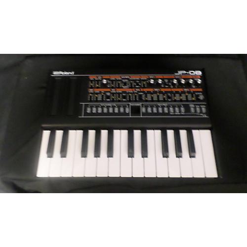 Roland JP-08 W/ K-25m Synthesizer