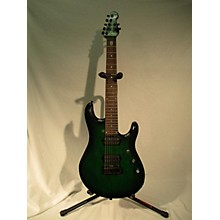Sterling by Music Man JP-70 Solid Body Electric Guitar