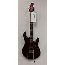 OLP JP Signature Series Solid Body Electric Guitar