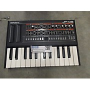 Roland JP08 With K25M Synthesizer