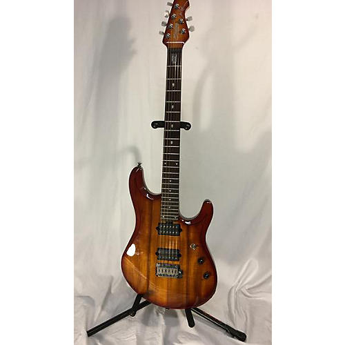 Sterling by Music Man JP100 Electric Guitar-thumbnail