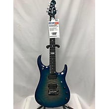 Ernie Ball Music Man JP12 Ball Family Reserve John Petrucci Signature Solid Body Electric Guitar