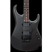 JP16 Ebony Fingerboard Electric Guitar Black Lava