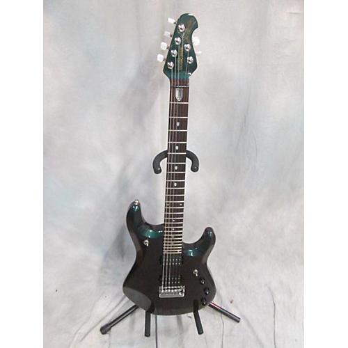 Ernie Ball Music Man JP6 John Petrucci Signature MYSTIC DREAM Electric Guitar-thumbnail