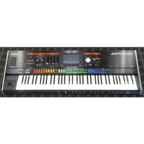 Roland JP80 Jupiter 80 76 Key Synthesizer