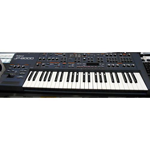 Roland JP8000 Synthesizer-thumbnail
