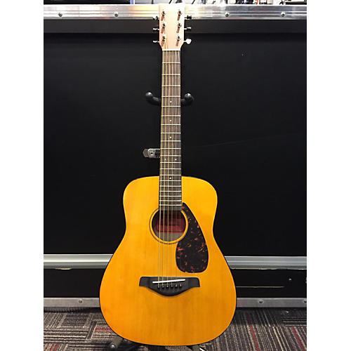 Yamaha JR1 3/4 Acoustic Guitar-thumbnail