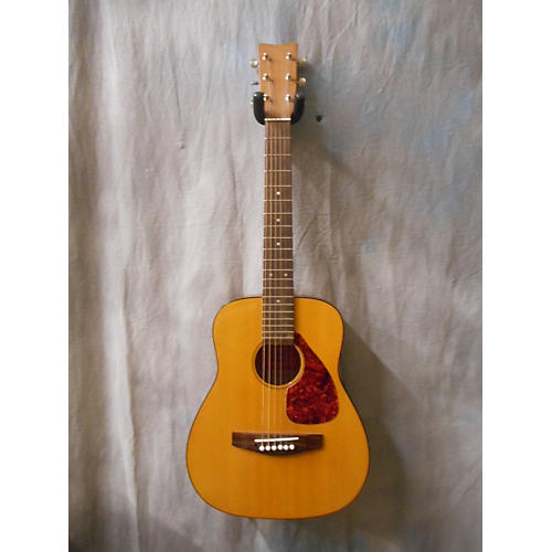 Yamaha JR1 3/4 Acoustic Guitar-thumbnail