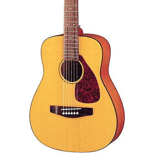 Yamaha JR1 Mini Folk Guitar-thumbnail