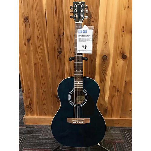 J. Reynolds JR14TBL Acoustic Guitar