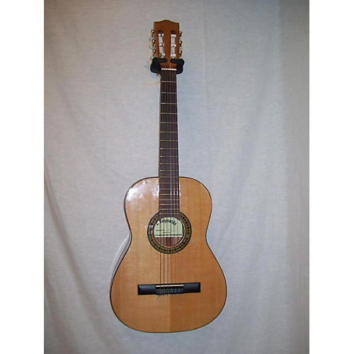 J. Reynolds JR15N Classical Acoustic Guitar