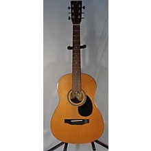 J. Reynolds JR15S Acoustic Guitar