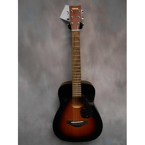 Yamaha JR2 3/4 Acoustic Guitar-thumbnail