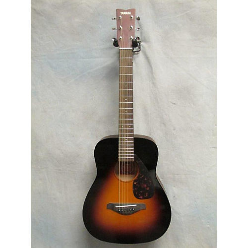 Yamaha JR2 3/4 Acoustic Guitar-thumbnail