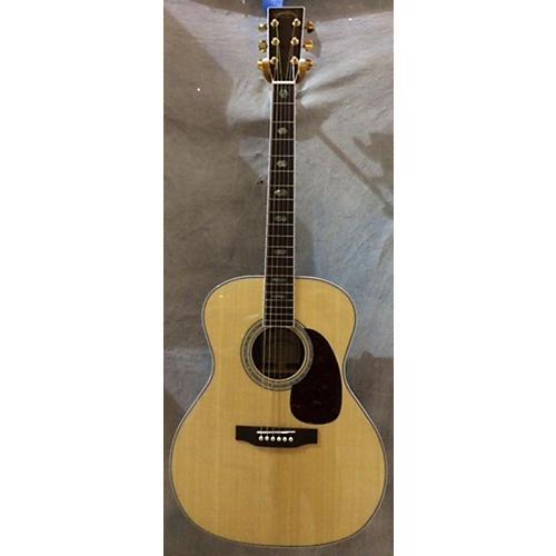 SIGMA JR40 Acoustic Guitar-thumbnail