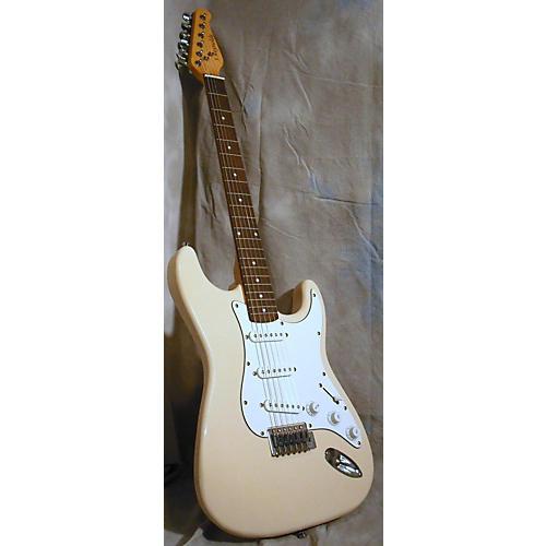J. Reynolds JR6B Solid Body Electric Guitar