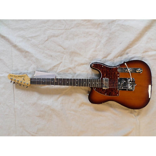 Tradition JRC Electric Guitar-thumbnail