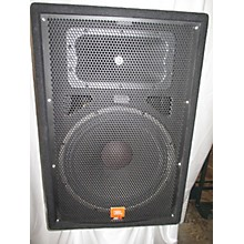 JBL JRX 100 Unpowered Speaker