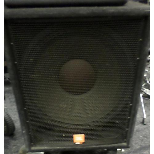 JBL JRX 118S Unpowered Speaker