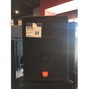 Pre-owned JBL JRX100 Unpowered Monitor