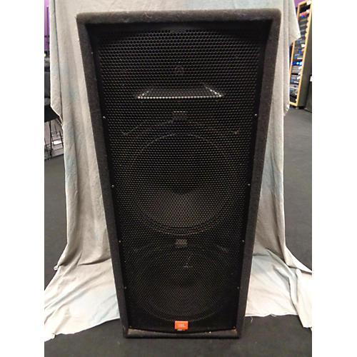 JBL JRX100 Unpowered Speaker