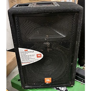 Pre-owned JBL JRX112M Unpowered Monitor