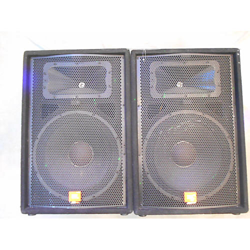 JBL JRX115 PAIR Unpowered Speaker