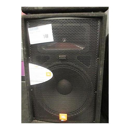 JBL JRX115 Unpowered Speaker-thumbnail
