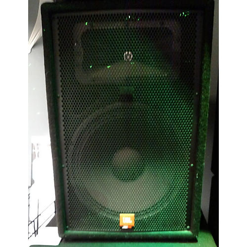 JBL JRX115 Unpowered Speaker-thumbnail