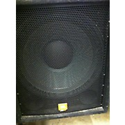 JBL JRX118SP 500W Powered Subwoofer