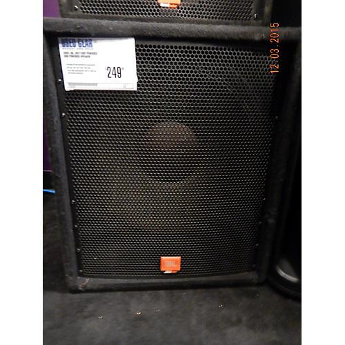 JBL JRX118SP POWERED SUB Powered Speaker
