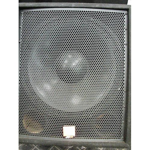 JBL JRX125 DUAL 15 Unpowered Speaker