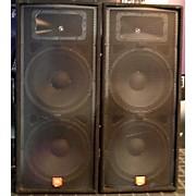 JBL JRX125 PAIR Unpowered Speaker
