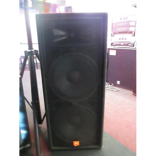 JBL JRX125 Unpowered Speaker-thumbnail