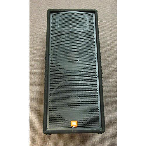 JBL JRX125 Unpowered Speaker-thumbnail