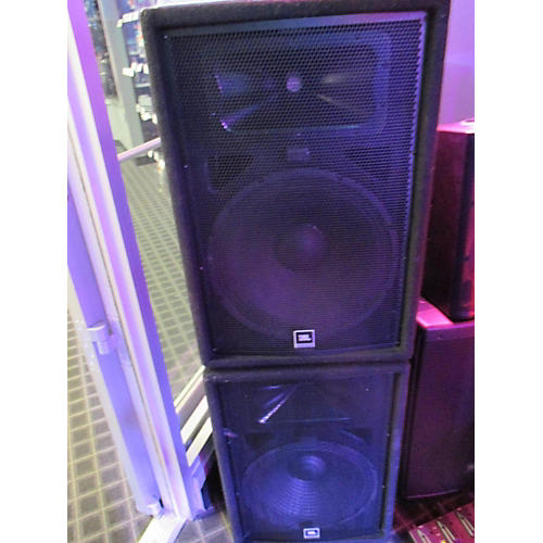 JBL JRX200 PAIR Unpowered Speaker