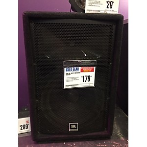 Pre-owned JBL JRX212 Unpowered Monitor