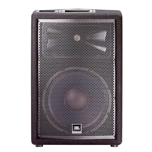 JBL JRX212M 12 Two-Way Passive Loudspeaker System with 1000W Peak Power Handling-thumbnail
