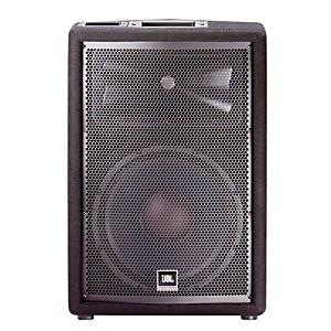 JBL JRX212M 12 Two-Way Passive Loudspeaker System with 1000 Watt Peak Power Han... by JBL