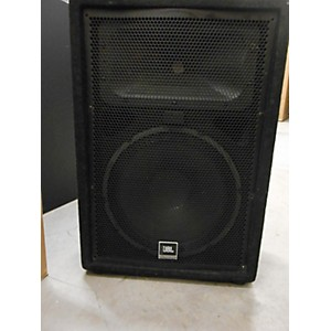 Pre-owned JBL JRX212M Unpowered Monitor