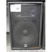JBL JRX215 Unpowered Speaker