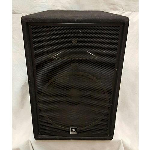 JBL JRX215 Unpowered Speaker-thumbnail