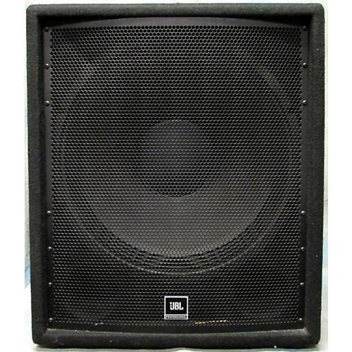 JBL JRX218 Unpowered Speaker