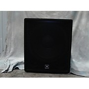 JBL JRX218 Unpowered Subwoofer