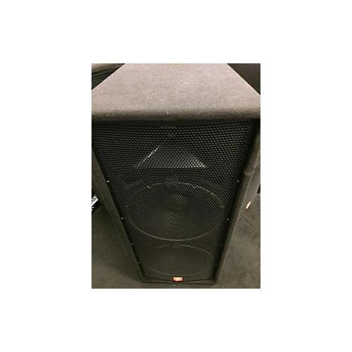 JBL JRX225 Dual 15in 2-Way Unpowered Speaker-thumbnail