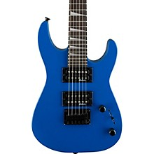 JS 1X Dinky Minion Electric Guitar Bright Blue