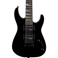 JS 1X Dinky Minion Electric Guitar Gloss Black